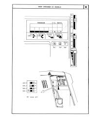 elna pro 4de 4dc 5de 5dc serger service repair manual from