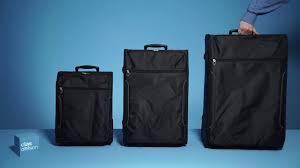 lightest cabin bag world s lightest suitcase clas ohlson