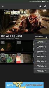 Seeking Season 1 Kickass Where Can I The Walking Dead All Season Tv Series In Hd