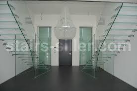 modern gothic home decor contemporary stair railing image of glass loversiq