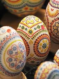 Russian Easter Egg Decorating Kit by Pysanky Eggs Traditional Ukranian Polish Egg Decorating