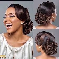 bella naija bridal hair styles hair ideas every kind of apw killer wedding hairstyle nigeria