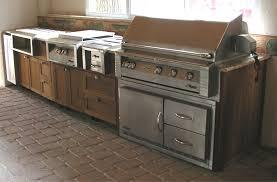 Doors Outdoor Kitchen Custom Teak Marine Woodwork - Outdoor kitchens cabinets