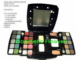 Bridal Makeup Sets Cosmetic Heaven The Makeup U0026 Beauty Blog April 2011