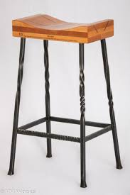 Unique Bar Stools Best 25 Wrought Iron Bar Stools Ideas On Pinterest Welded