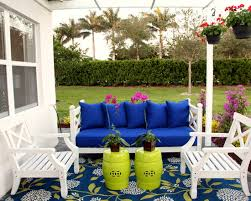 Pottery Barn Patio Furniture Exterior Warm Pottery Barn Patio Furniture For Chic Exterior
