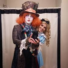 Mad Hatter Halloween Costume 7 Cosplay Images Cosplay Tutorial Costume