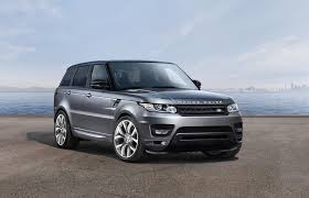 land rover truck 2016 2016 land rover range rover sport preview
