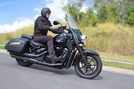 cruiser motorbike boots suzuki c90t touring cruiser review motorbike writer