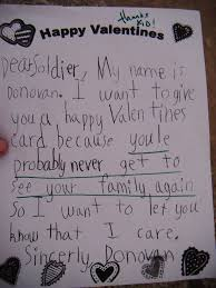 6 more hilarious letters from kids to the u s military the