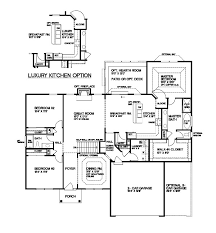 Split Floor Plan by Nice Split Bedroom Floor Plans On Split Bedroom Ranch Floor Plans