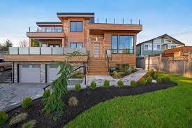 a minimalist duplex in venice california dwell white facade of
