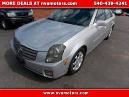 2003 cadillac cts price 2003 cadillac cts base 4dr sedan pricing and options