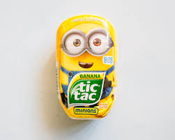 minion tic tacs where to buy minion tic tacs review