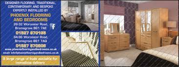 Phoenix Flooring by Phoenix Flooring U0026 Bedrooms Directory 247