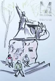 symposium day 4 dry at last fond farewells urban sketchers