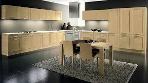 cuisine contemporaine en bois cuisine contemporaine en bois cuisine inox et bois cuisine moderne