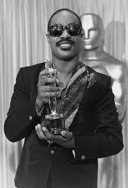 Was Steve Wonder Born Blind Stevie Wonder Won The Oscar For Best Original Song I Just Called