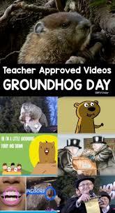 groundhog day videos simply kinder