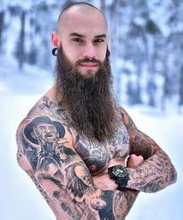 tattoo nation cairns tommy cairns photographed christer b eriksen from oslo norway as