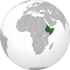 Blank Map Of Mesopotamia horn of africa wikipedia