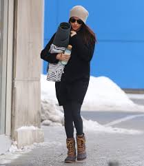 Meghan Markle Toronto Address by Winter Is Coming U2014and Meghan Markle U0027s Under 150 Snow Boots Are
