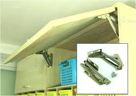 lift up cabinet door hardware lift up cabinet door hinges bilginti com