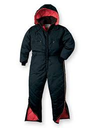 insulated jumpsuit outerwearcoveralls aramark page 1