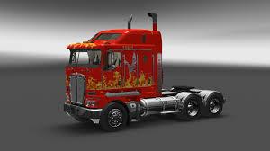 kenworth usa 100 scania usa scania ls141 6x2 timber truck u00271976