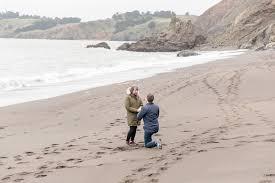 spencer u0026 adriana marin black sands beach surprise proposal a