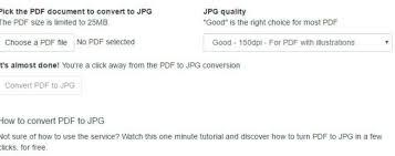 convertir imagenes jpg a pdf gratis cómo convertir las páginas de un pdf a jpg