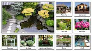 Front Yard Landscape Ideas by Landscaping Ideas Over 7250 Backyard And Front Yard Landscaping
