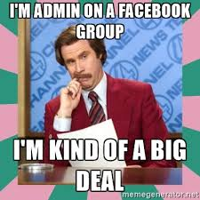 Memes About Facebook - the power of facebook groups the isthmus