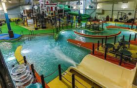 indoor water parks in iowa grand harbor resort dubuque ia