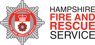 hampshire fire rescue service