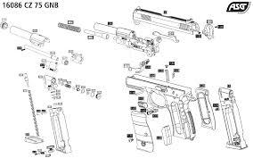 esplosi delle armi ad aria compressa