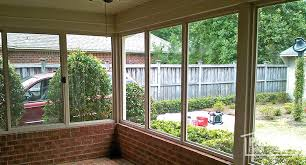 Enclosed Patio Designs Porch Enclosure Designs Pictures Patio Enclosures
