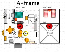 a frame cabin floor plans floor plans for a frame houses spurinteractive