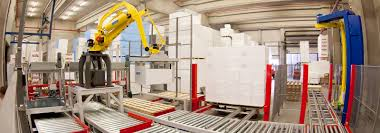 automate your plastics production