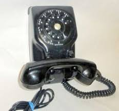 telephone bureau this is a telephone it was designed by johan christian bjerknes and