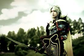 Warrior Of Light Final Fantasy Dissidia Warrior Of Light By Okageo On Deviantart