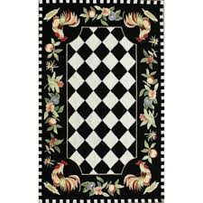 Rooster Area Rug 83 Best Area Rugs Images On Pinterest Round Area Rugs Carpets