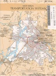 Kassel Germany Map by
