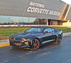 New Camaro 2015 Price 2016 Chevy Camaro Ss1 Test Drive A Pony Car No More Review