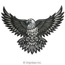 eagle tattoo clipart 41 best german wings tattoo designs images on pinterest tattoo