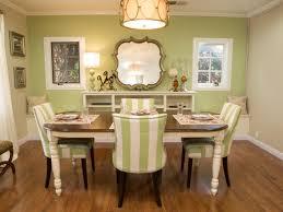 dining green dining room