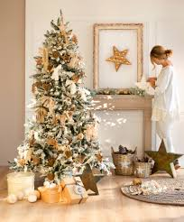 contemporary christmas decorations ideas para decorar el árbol
