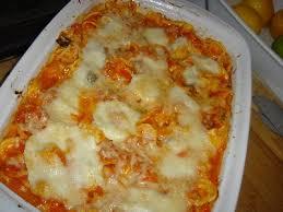 a night off from summer jamie oliver u0027s pasta al forno con