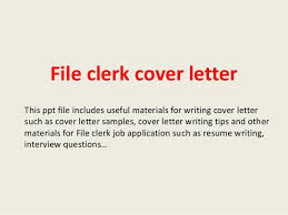 File Clerk Job Description Resume by File Clerk Cover Letter 1 638 Jpg Cb U003d1393548540