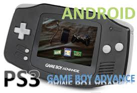 gba android how to play nds gba on android using ps3 controller
